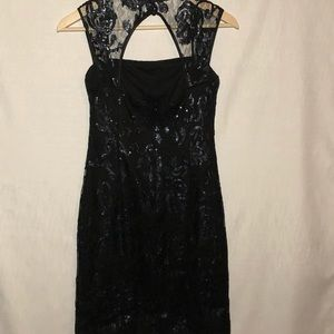 Adrianna Papell Dresses - Adrianna Papell Evening Dress Size 2P